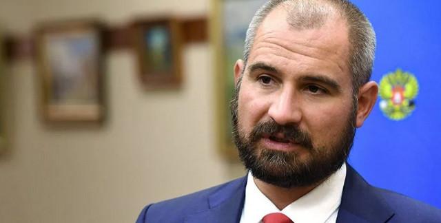Сурайкин кандидат в президенты 2018