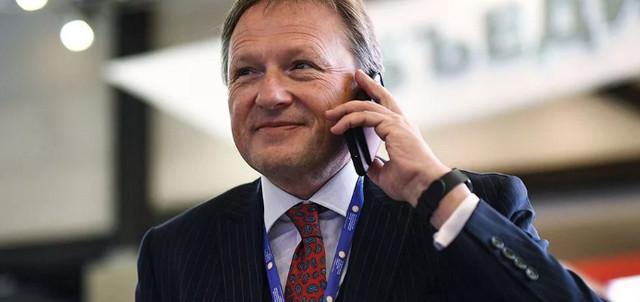 Титов кандидат в президенты 2018