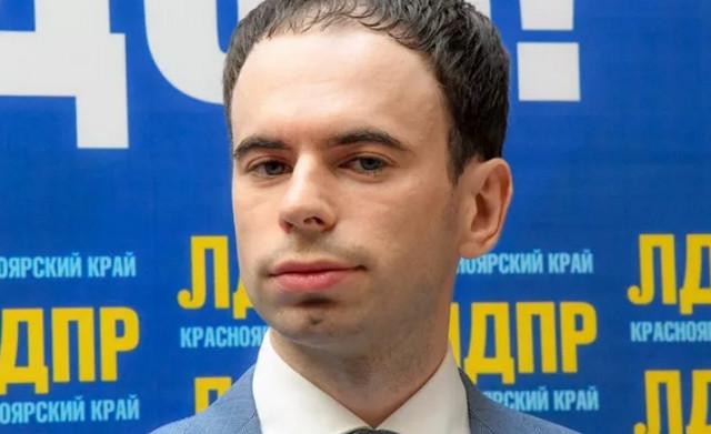 Фото Егор Бондаренко Красноярск