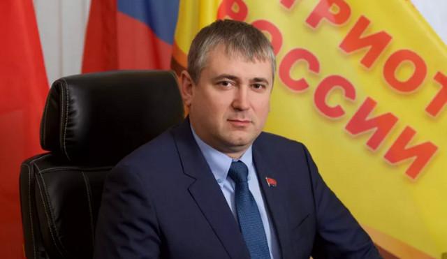 Иван Серебряков фото