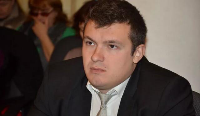 Андрей Андрейченко ЛДПР
