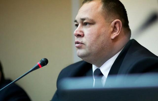 Алексей Козицкий депутат фото