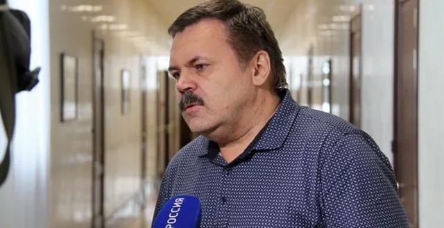 Георгий Михайлов Коммунисты России