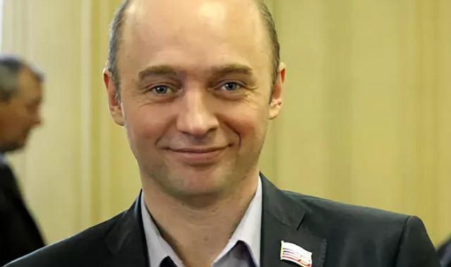 Кубанов Анатолий Анатольевич Справедливая Россия
