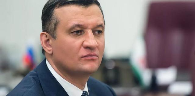 Дмитрий Савельев ЛДПР
