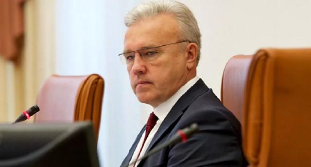 Александр Усс губернатор Красноярского края