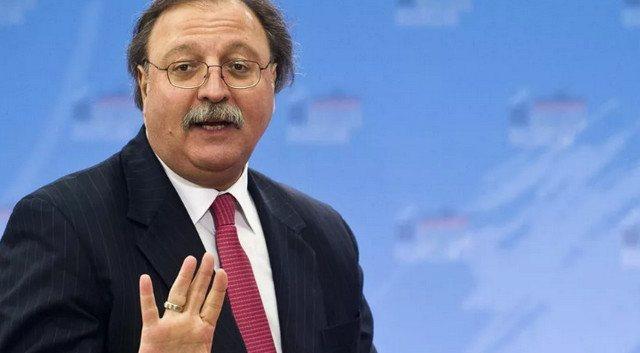 Кандидат на пост президента Грузии 2018