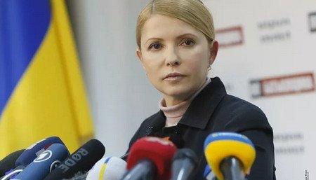 Кандидат в президенты Украины 2019