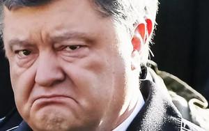 Порошенко нагрубил шахтерам в Червонограде 26.02.2019. Видео.
