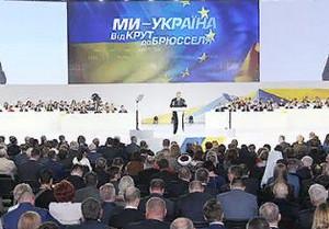 Данные по рейтингу кандидатов Украины на 21 марта