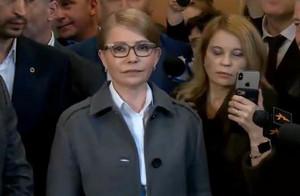Кандидаты в президенты Украины 2019: заметные лидеры – Владимир Зеленский, Петр Порошенко, Юлия Тимошенко