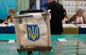 Второй тур выборов президента Украины. Дата проведения.