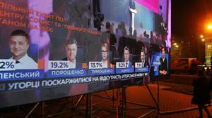 Будет ли 2 тур выборов президента на Украине? Официальный ответ ЦИК.