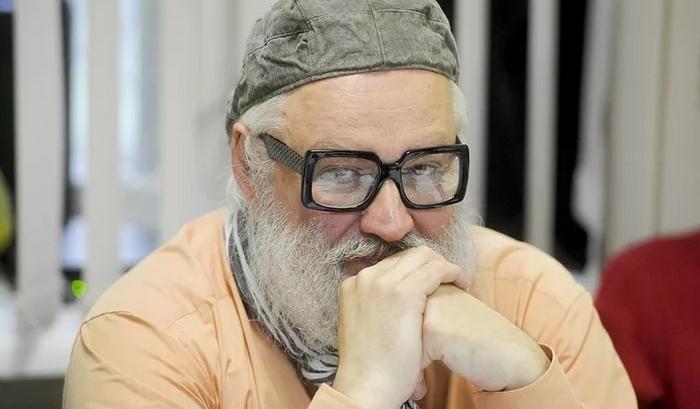 Андрей Вадимович Гребенник