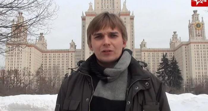 Михаил Сергеевич Лобанов