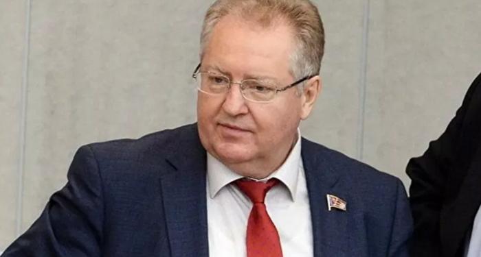 Сергей Павлович Обухов