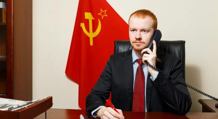Денис Андреевич Парфенов