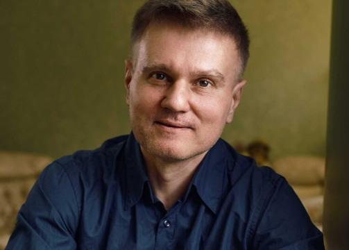 Виталий Владимирович Петров кпрф