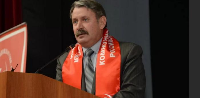 Виталий Владимирович Петров