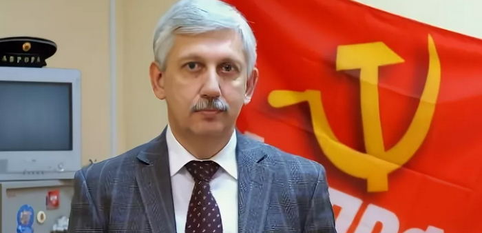 Михаил Александрович Таранцов