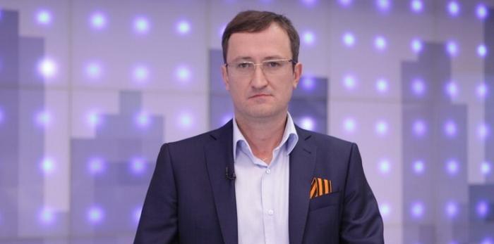 Александр Николаевич Тимченко