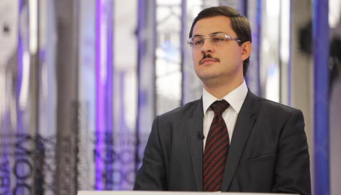 Николай Юрьевич Волков