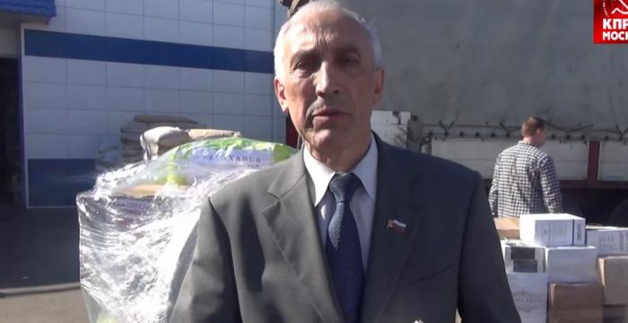 Петр Семенович Звягинцев