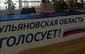 Выборы губернатора Ульяновской области 2021: дата, кандидаты, итоги выборов
