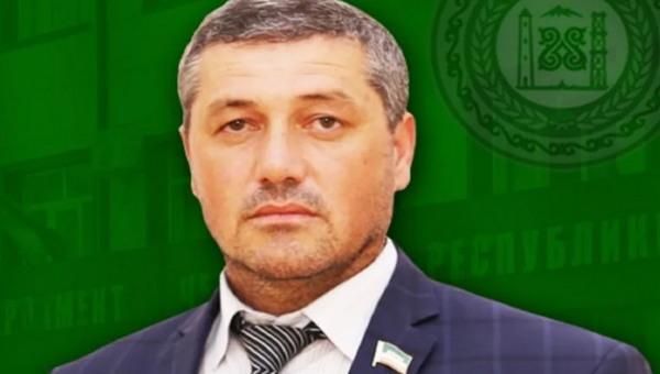 Халид Накаев