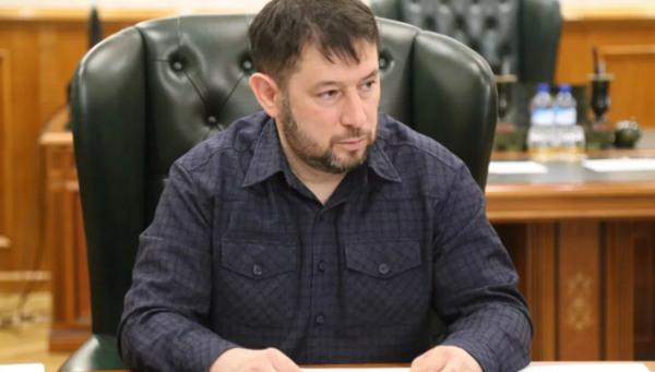 Иса Хаджимурадов