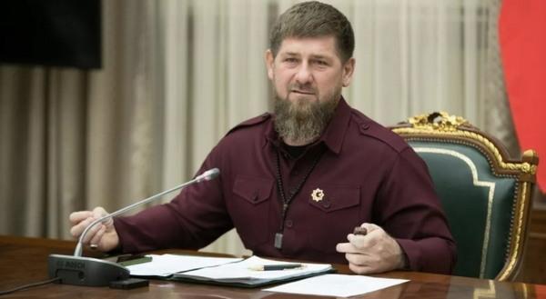 Действующий глава Чечни - Рамзан Кадыров